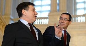Crin Antonescu :Este posibilă înființarea unei comisii parlamentare de anchetă în cazul Adrian Duicu