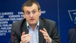 Preda: Blaga nu luptă cu corupţia pentru că familia sa are contracte cu regimul Ponta
