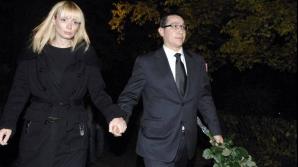 Cristian Preda: Victor Ponta să-și retragă soția de pe listele pentru Parlamentul European