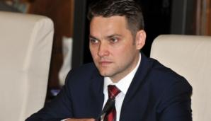 Şova: Lotul I al autostrăzii Nădlac-Arad va fi gata la începutul anului viitor