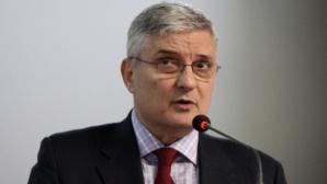 Dăianu: Trebuie grăbit procesul de aderare la euro,criza din Ucraina a schimbat termenii geopolitic