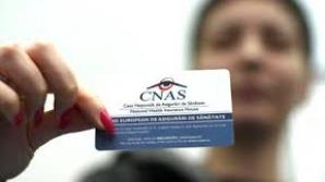 Dosarele electronice de sănătate ale asiguraţilor pot fi accesate