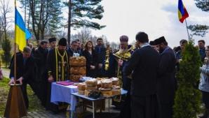 73 de ani de la masacrul de la Fântâna Albă, un adevărat Katyn al românilor