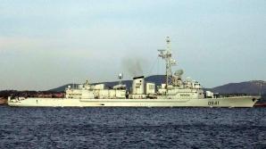 Captură uriașă în Marea Neagră