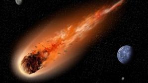 RISCUL ca asteroizi să lovească Pământul este MAI MARE decât se credea