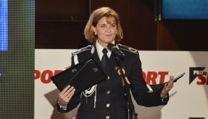 ELISABETA LIPĂ își depune candidatura pentru funcția de președinte COSR