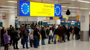 Marea Britanie adoptă o nouă măsură menită să descurajeze imigrația