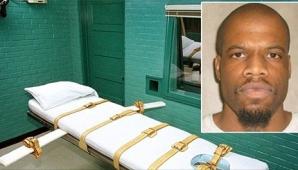 EXECUŢIE RATATĂ ÎN SUA: Un condamnat la moarte a decedat după o lungă agonie