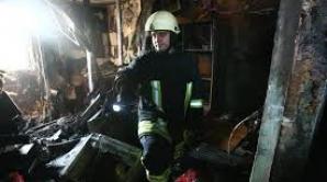 Explozie puternică într-un bloc din Slobozia.
