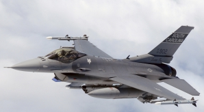 Avioane americane F-16