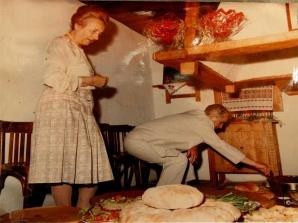 DOSAR HISTORIA. Relaţiile dintre Ceauşeşti şi personal:stăpâni şi slugi
