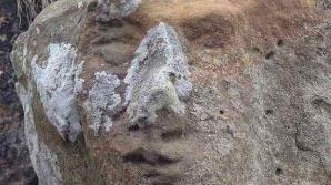 Statuia care a stârnit zeci de controverse