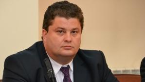 Deputatul PMP Florin Popescu, AUDIAT LA DNA