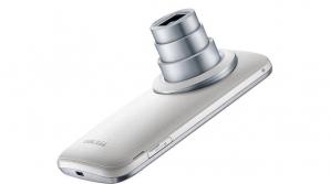 Samsung a lansat Galaxy K Zoom
