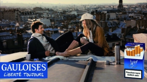 "ADIO, ""GAULOISES"": Un alt simbol francez se risipește ca fumul"