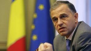 Cum a trecut Mircea Geoană peste 'momentul 2009'