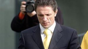 Gheorghe Popescu şi-a retras cererea de schimbare a regimului de detenţie