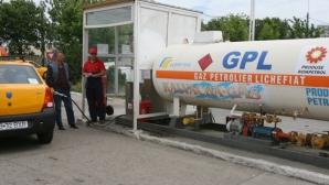 S-a ieftinit GPL-ul pentru autoturisme!