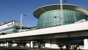 Incident de securitate produs la aeroportul din Tokyo înainte de sosirea lui Obama