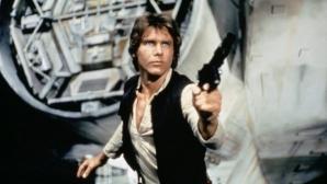 Harrison Ford revine in Star Wars: Episode VII