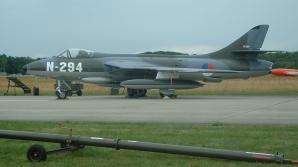 FRANŢA TRIMITE AVIOANE de vânătoare pentru supravegherea spaţiului aerian baltic