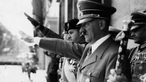 Teoria halucinantă despre moartea lui Hitler