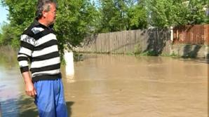 Se întâmplă în România: După trei ani de la inundaţii, sinistraţii din Vâlcea stau tot în barăci
