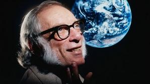 10 predicţii ale lui Isaac Asimov, la 50 de ani de la redactarea lor.