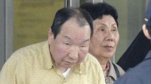 Centură onorifică pentru Hakamada, pugilist care a stat 48 de ani în închisoare condamnat la moarte