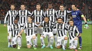 LIGA EUROPA. Juventus-Sporting și duel spaniol în cea de-a doua semifinală