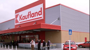 Kaufland trece de un prag nemaiatins în România