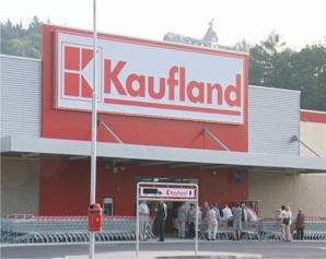 Super ofertă la Kaufland