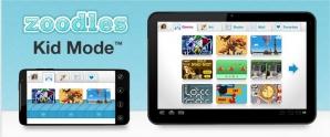 Aplicatia Kid Mode este gratuita