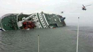 Procurorii cer condamnarea la moarte a comandantului feribotului scufundat în Coreea de Sud