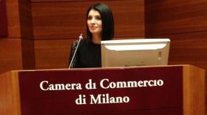 """""""Tigrul românesc"""" atacă Lombardia – forum economic organizat la Milano"""