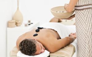 SĂNĂTATE. Beneficiile terapiei cu pietre
