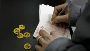 LOTO 6/49. REPORT URIAŞ la LOTO: aproape 2 MILIOANE de EURO