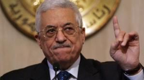 Israelul anunţă că Mahmoud Abbas 'a dat lovitura de graţie' procesului de pace