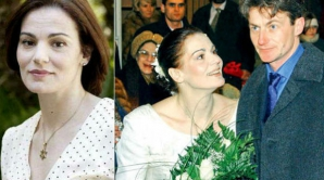 Maia Morgenstern şi medicul neurochirurg Doru Băltăţeanu divorţează