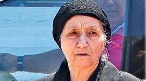 Mama lui Gigi Becali, MESAJ SFÂŞIETOR DE PAŞTE