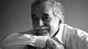 Scriitorul Gabriel Garcia Marquez a fost incinerat