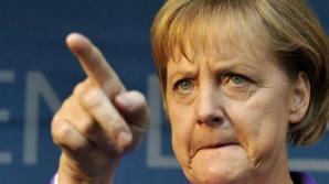Surse din cadrul Cancelariei Germaniei susţin că Angela Merkel a refuzat distincţia