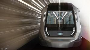 Metroul BMW