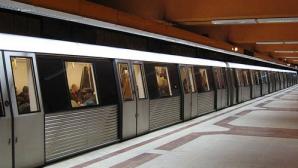 Ziua Europei la metrou, cu patiserie franţuzească şi cărţi poliţiste suedeze