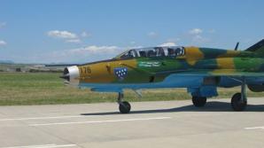 Militari americani și români au început un exercițiu comun aerian la Câmpia Turzii