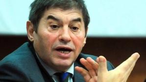 Mihail Vlasov, demis din funcţia de preşedinte al Camerei de Comerţ / Foto: bzi.ro