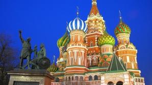 Spectrul recesiunii devine tot mai prezent în Rusia