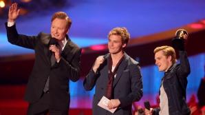 """""""Jocurile Foamei: Sfidarea"""", marele învingător la MTV Movie Awards"""