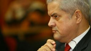 NĂSTASE, încă o încercare în instanţă: Tribunalul Bucureşti judecă cererea de CONTOPIRE a pedepselor