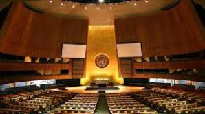 """Iranul consideră """"ilegal"""" refuzul Statelor Unite de a-i oferi viză ambasadorului la ONU"""
